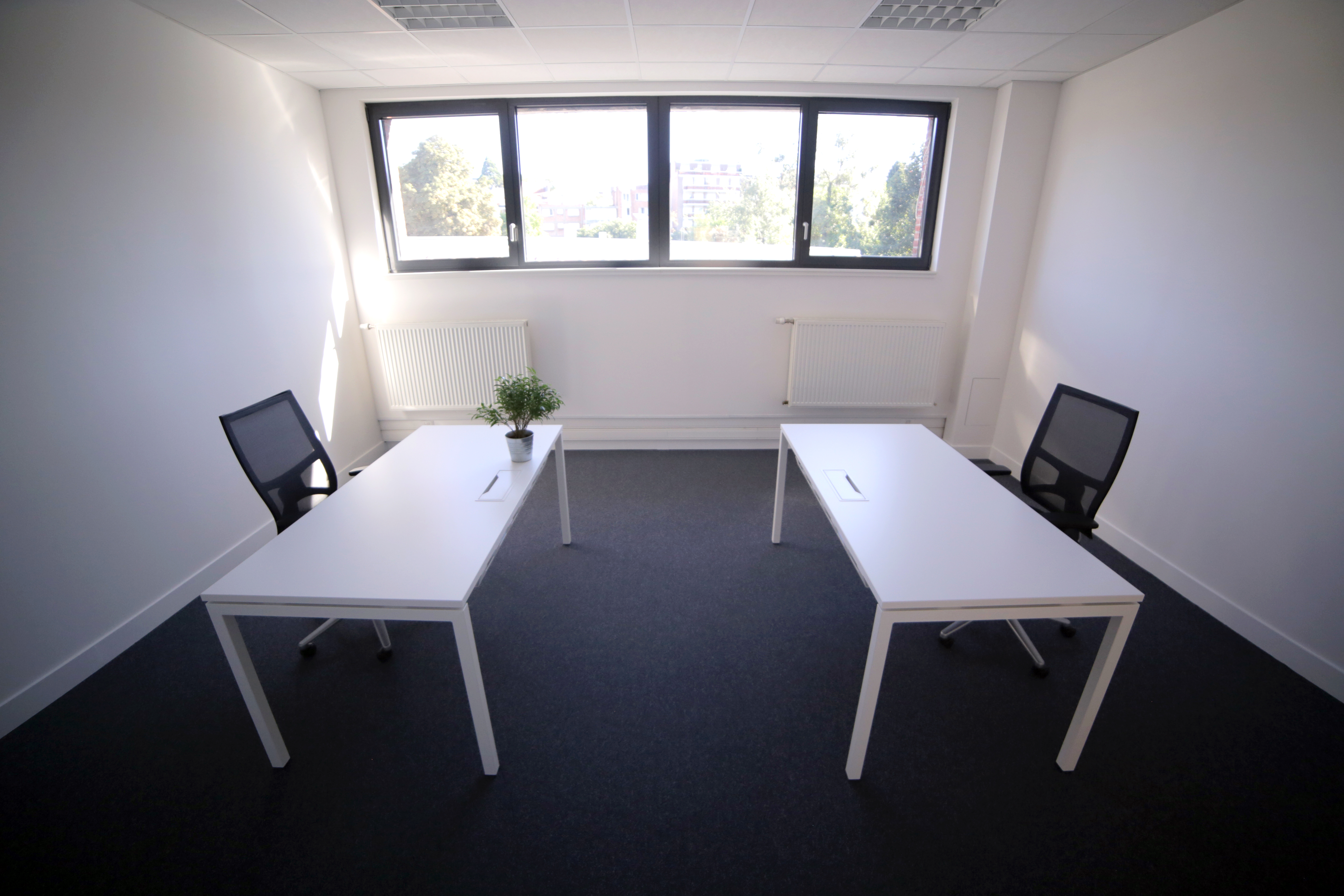Bartleby Coworking Brussels